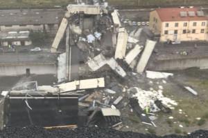 Włoski prokurator nie pozostawia złudzeń ws. katastrofy w Genui