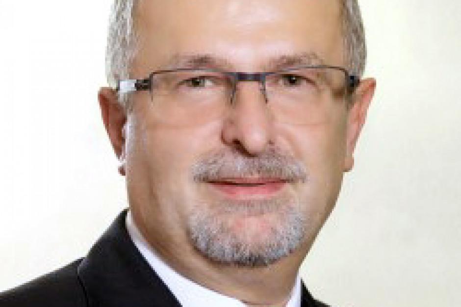 Sławomir Antonik kandydatem Bezpartyjnych na prezydenta Warszawy