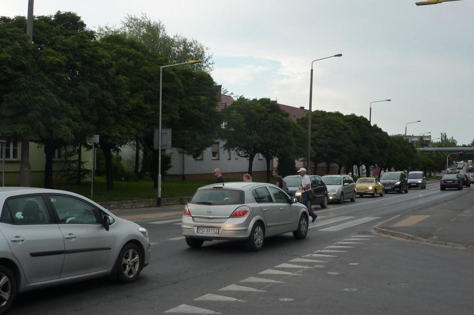 Poznań idzie na walkę z hałasem