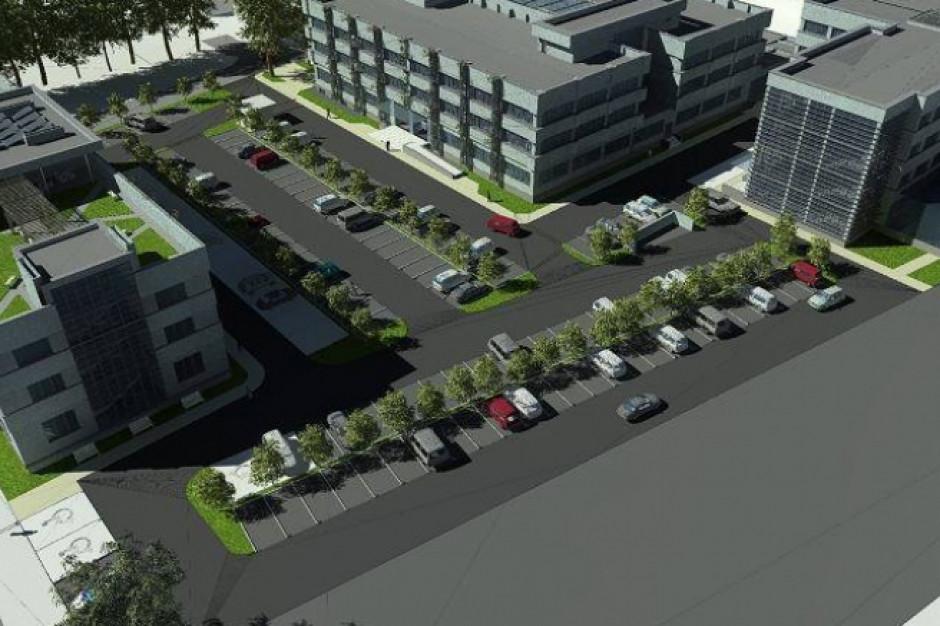 Poznań wezwał CBA do kontroli budowy szpitala, na którą nie było wszystkich pieniędzy