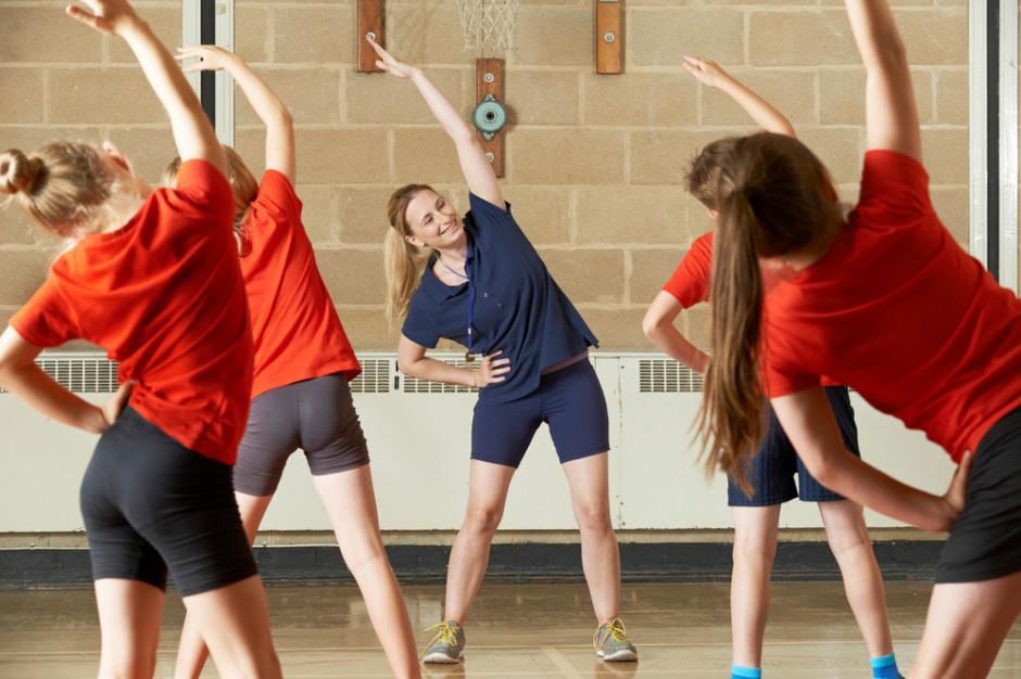 Zajęcia sportowe w szkołach – zapowiedź to za mało