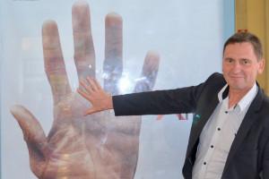 Kandydat na prezydenta Koszalina chce zwiększyć budżet obywatelski