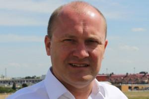 Kandydat na prezydenta Szczecina rozpoczął kampanię