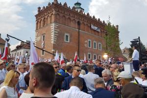 PiS chce w samorządach uczciwych i dobrych gospodarzy