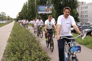 Trzaskowski: Mój program wyborczy wyrasta z potrzeb mieszkańców