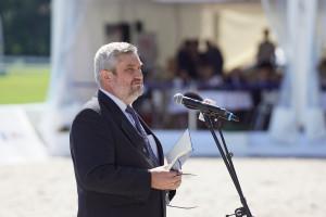Ardanowski: Naprawimy to co przez lata było niszczone w polskim rolnictwie