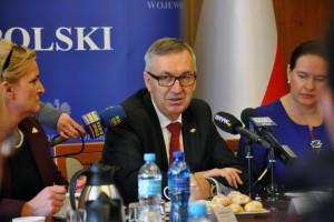PiS przedstawił kolejnych kandydatów. Do sejmiku i na prezydenta miasta