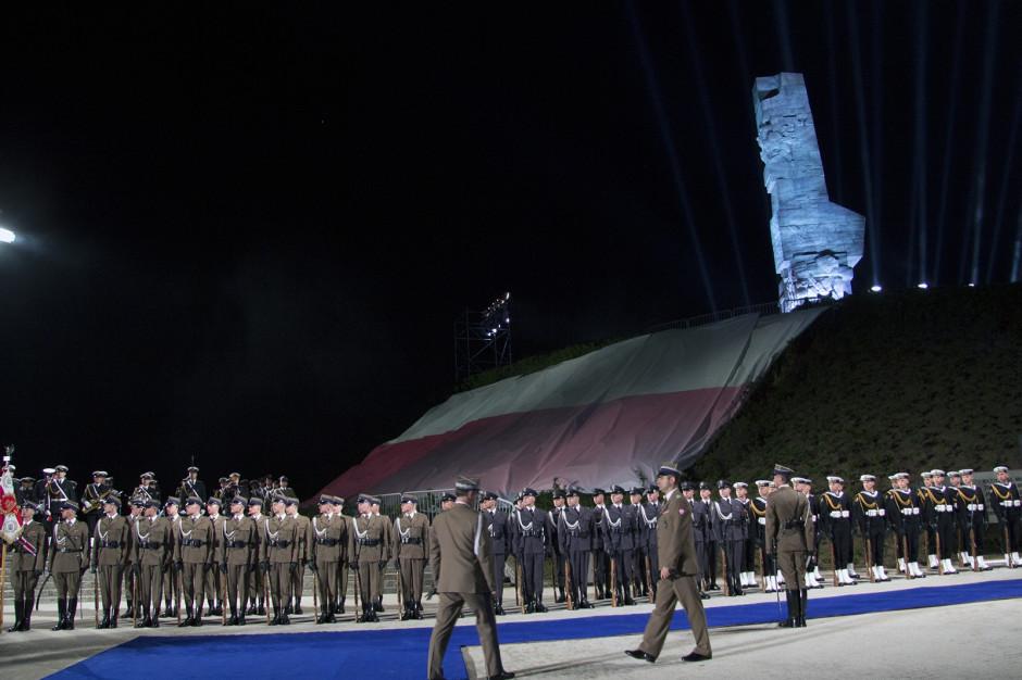 Prezydent Gdańska: wojsko na Westerplatte będzie i zawsze miało być