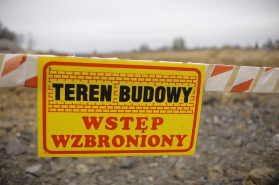 Przetarg na uzbrojenie terenów inwestycyjnych w parku technologicznym w Kielcach