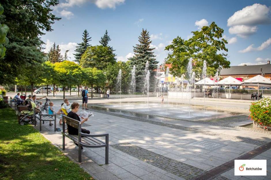 Wybory samorządowe w Bełchatowie: Kto szykuje się do prezydentury?