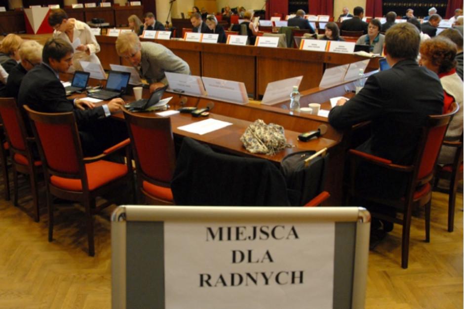 Roszady z okręgami wyborczymi w Warszawie. Praga Południe znów z 4 okręgami