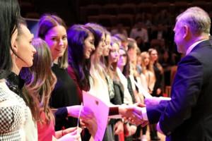 Milion złotych na stypendia dla uczniów szkół zawodowych