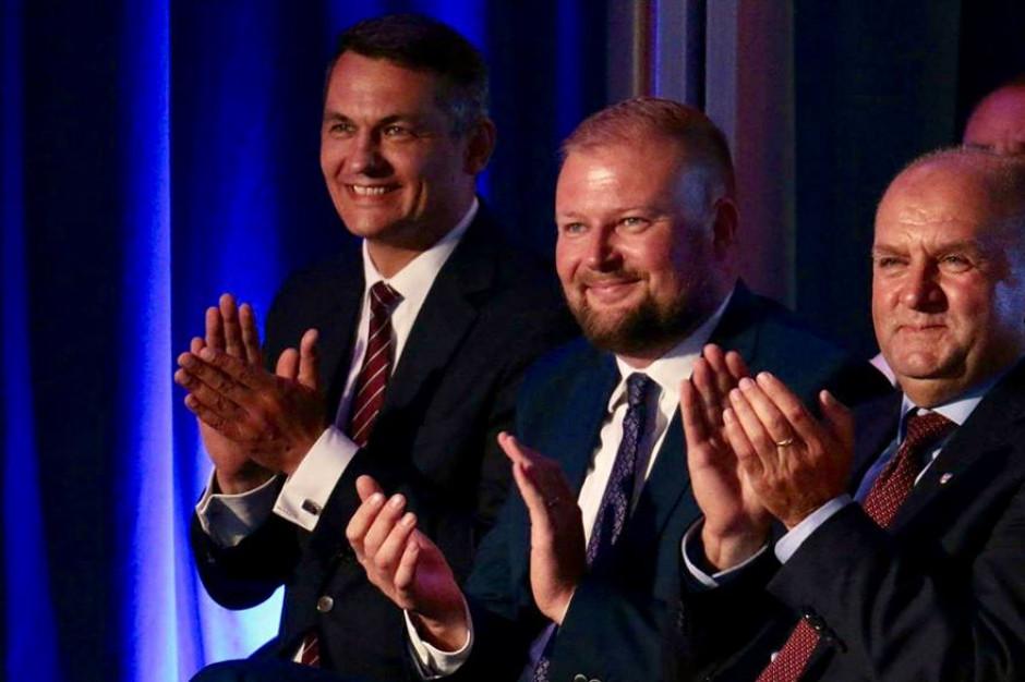 Koalicja Obywatelska zmienia kandydata na prezydenta Opola