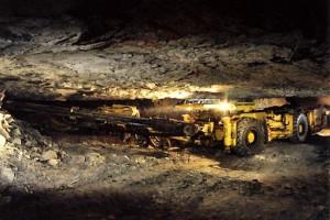 NFOŚiGW wspiera inwentaryzację wyrobisk i rekultywację terenów ze szkodami górniczymi