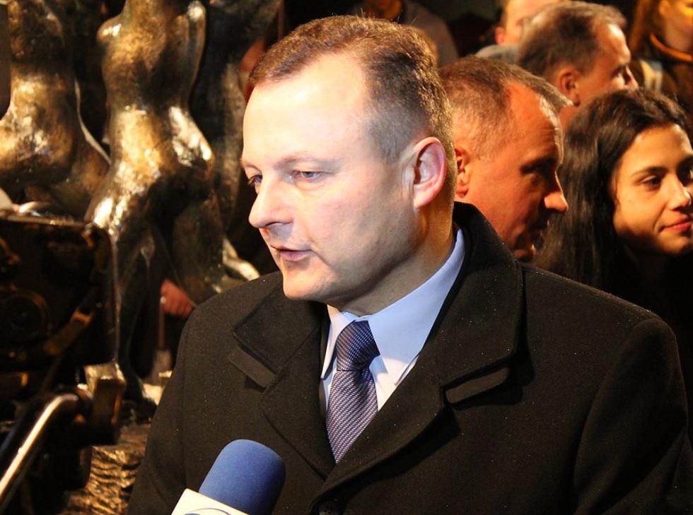 Tomasz Ciszewicz (fot. wikipedia)