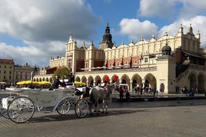 Wybory samorządowe: Kraków. Kto budzi najwięcej sympatii w internecie