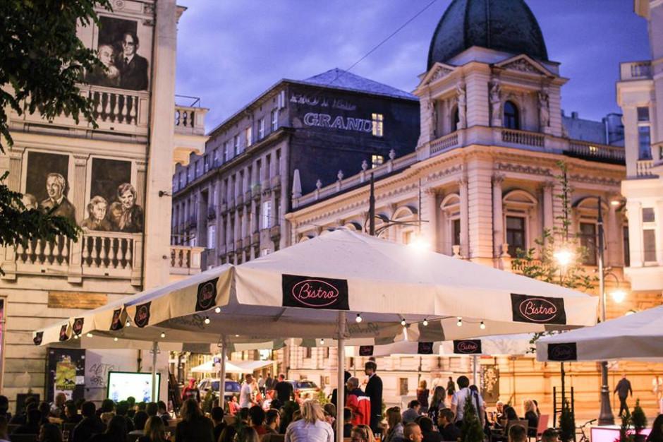 Łódź stawia na promocję miasta i rozwija program wsparcia niezależnych artystów