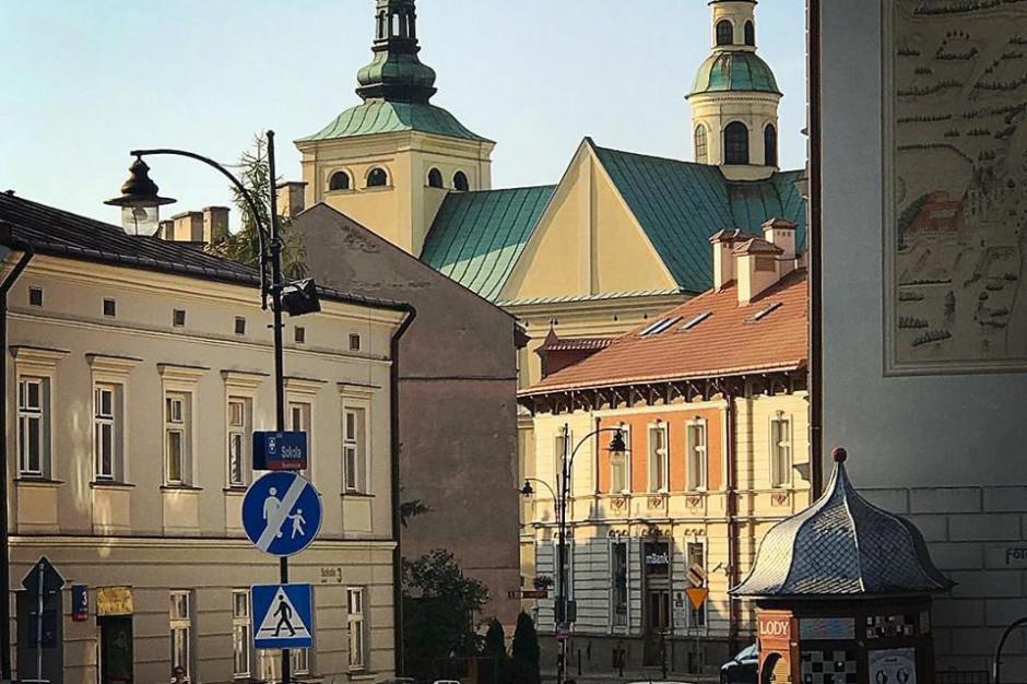 Pierwsze 10 autobusów elektrycznych wyjechało na ulice Rzeszowa