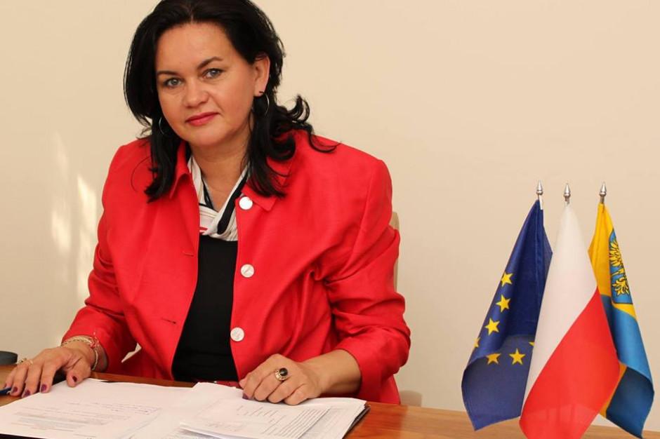 Barbara Kamińska nowym kandydatem Koalicji Obywatelskiej na prezydenta Opola