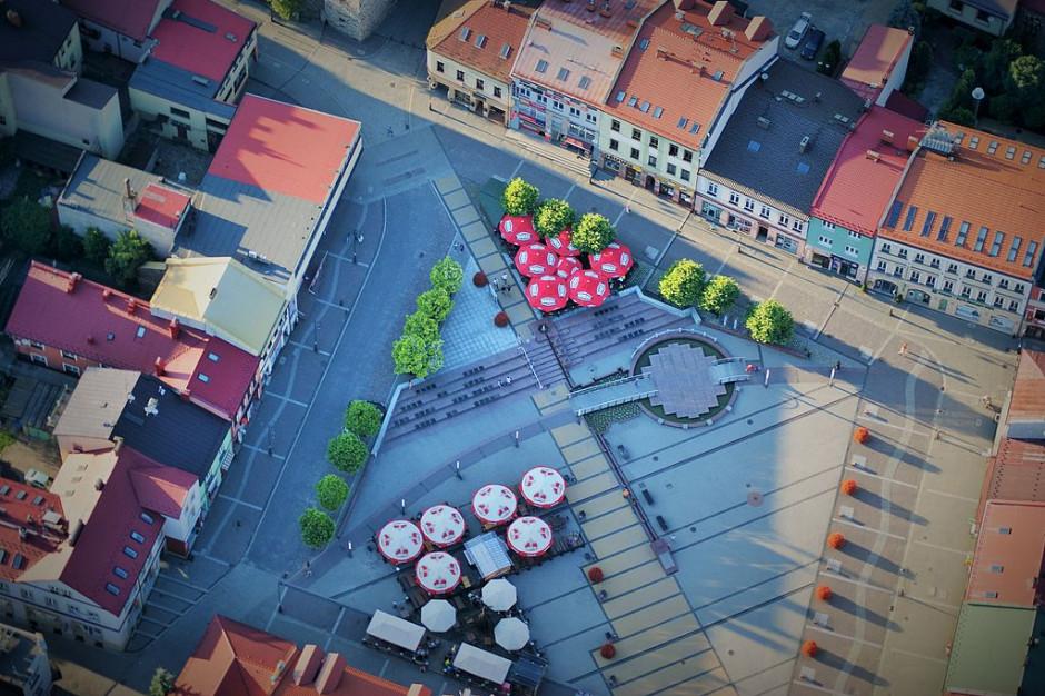 Wybory na burmistrza Chrzanowa: Znamy trzech oficjalnych kandydatów