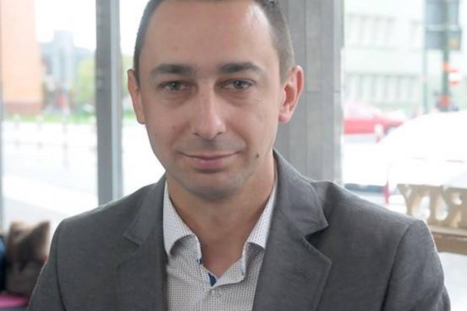 Marcin Gambiec kandydatem Mniejszości Niemieckiej i partii Razem na prezydenta Opola