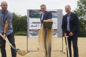 Rusza budowa parku wodnego w Częstochowie