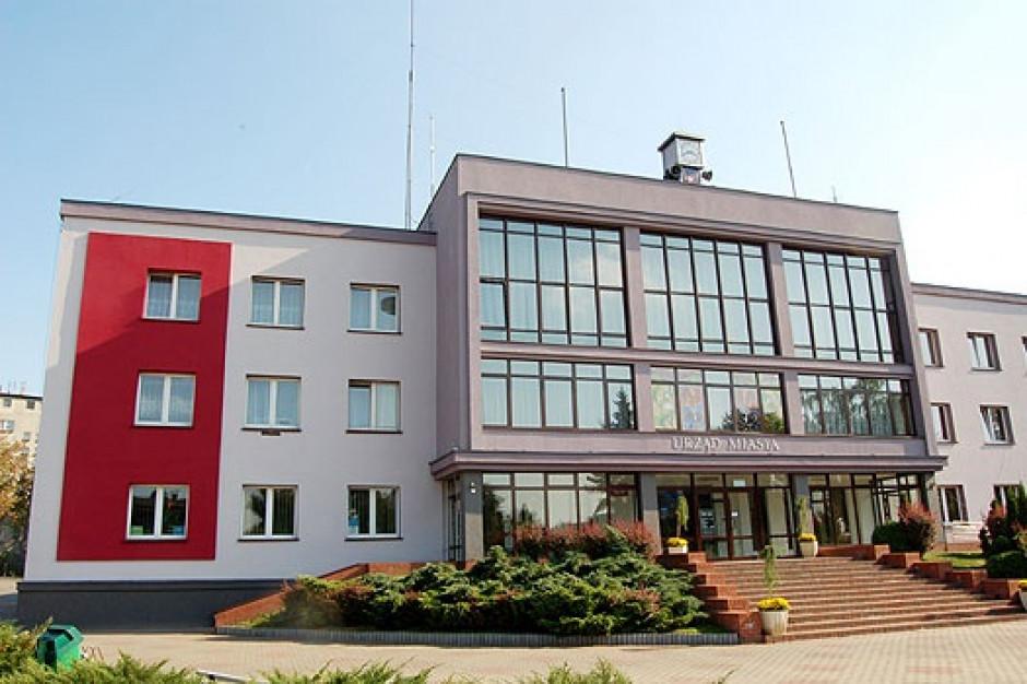 Wybory na burmistrza Myszkowa. Wśród kandydatów znane nazwiska