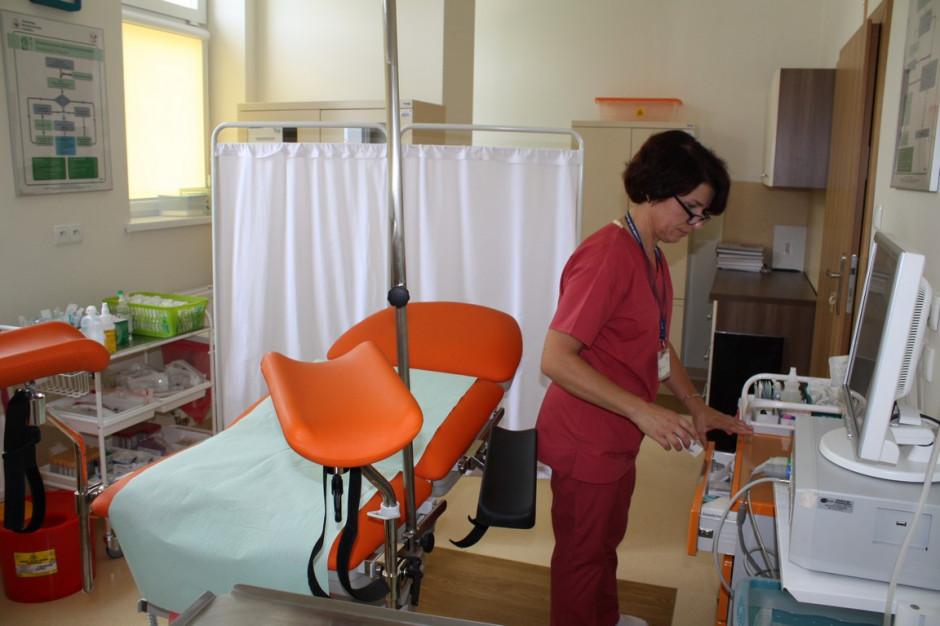 NIK: Utrudniony dostęp do ginekologa na wsi