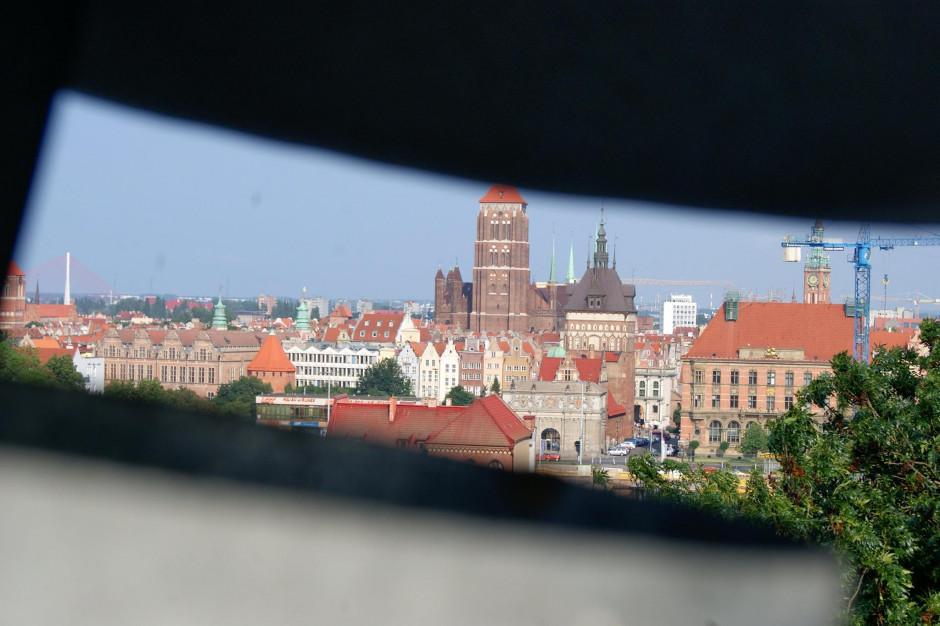 Kacper Płażyński chce zwiększyć kompetencje rad dzielnic Gdańska