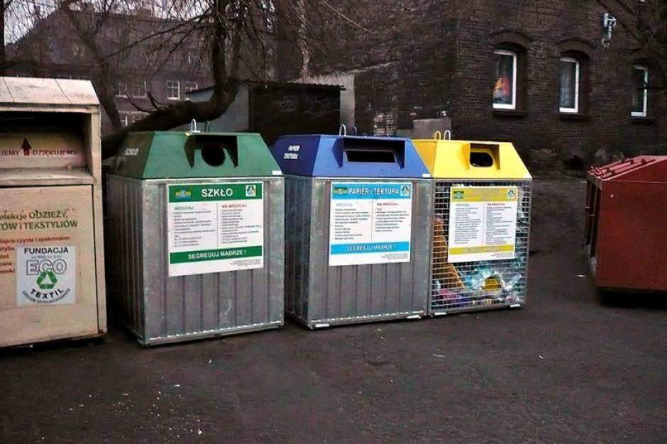 Opłaty za niesegregowane odpady uderzą po kieszeni, a problem nie zniknie