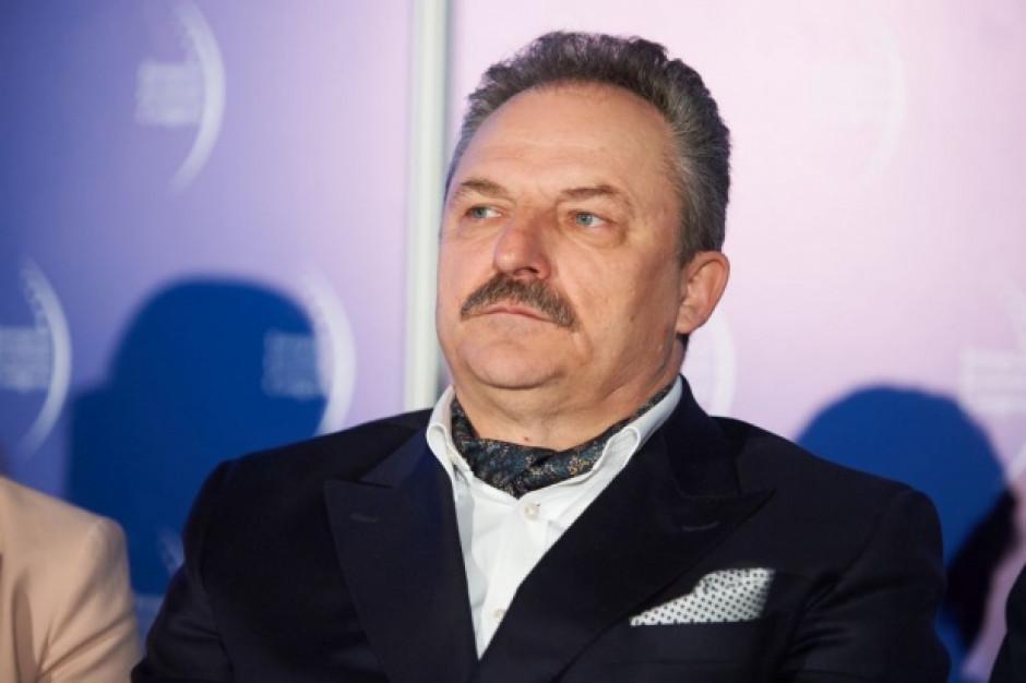Marek Jakubiak kandydatem Kukiz'15 na prezydenta Warszawy