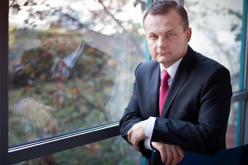 Burmistrz Słubic nie wystartuje w wyborach samorządowych