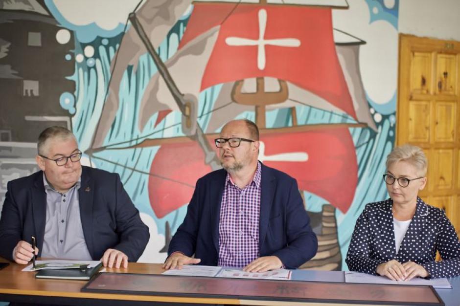 Gdańsk wyda prawie 500 mln złotych na nowy rok szkolny