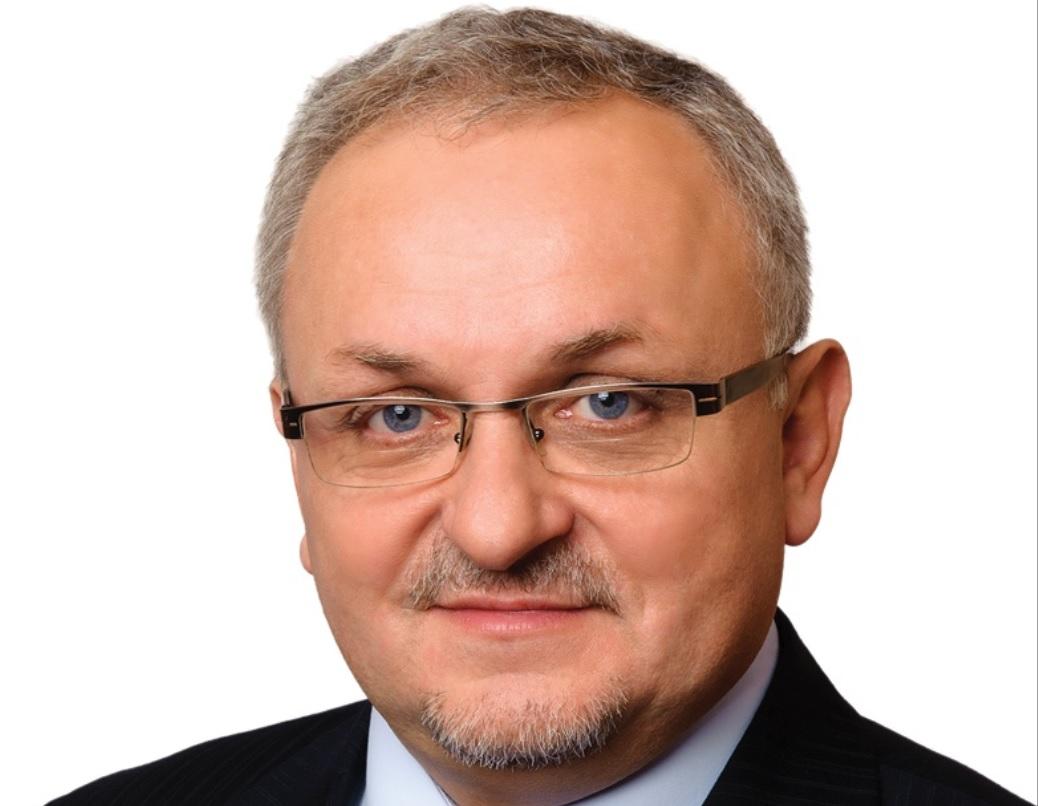 Arkadiusz Czech (fot. mat pras.)