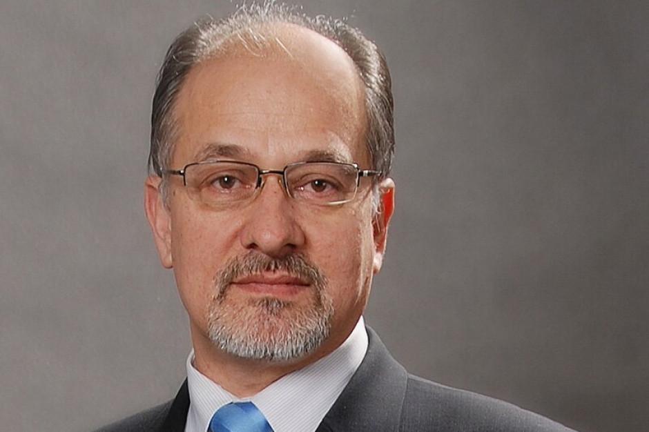 Kazimierz Koprowski kandydatem na prezydenta Tarnowa