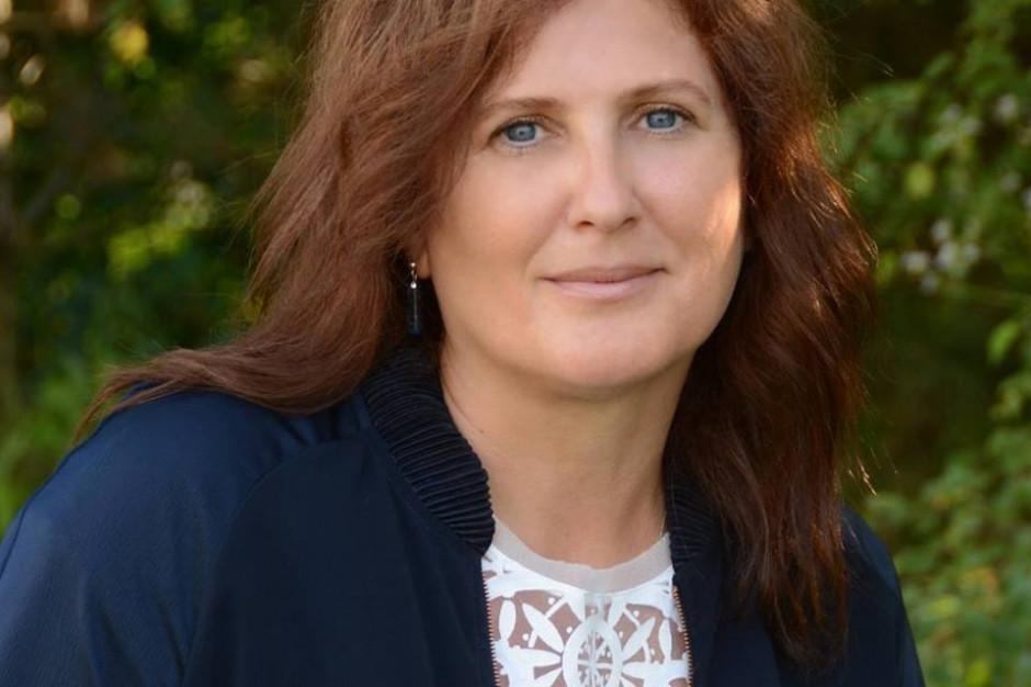 Iwona Mularczyk kandydatką na prezydenta Nowego Sącza