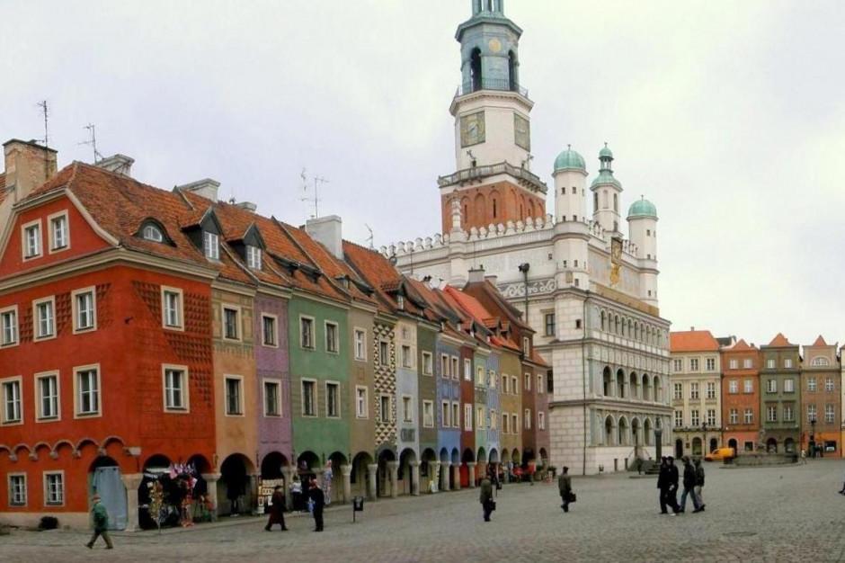 Poznań walczy o tytuł Europejskiej Stolicy Inteligentnej Turystyki 2019 roku