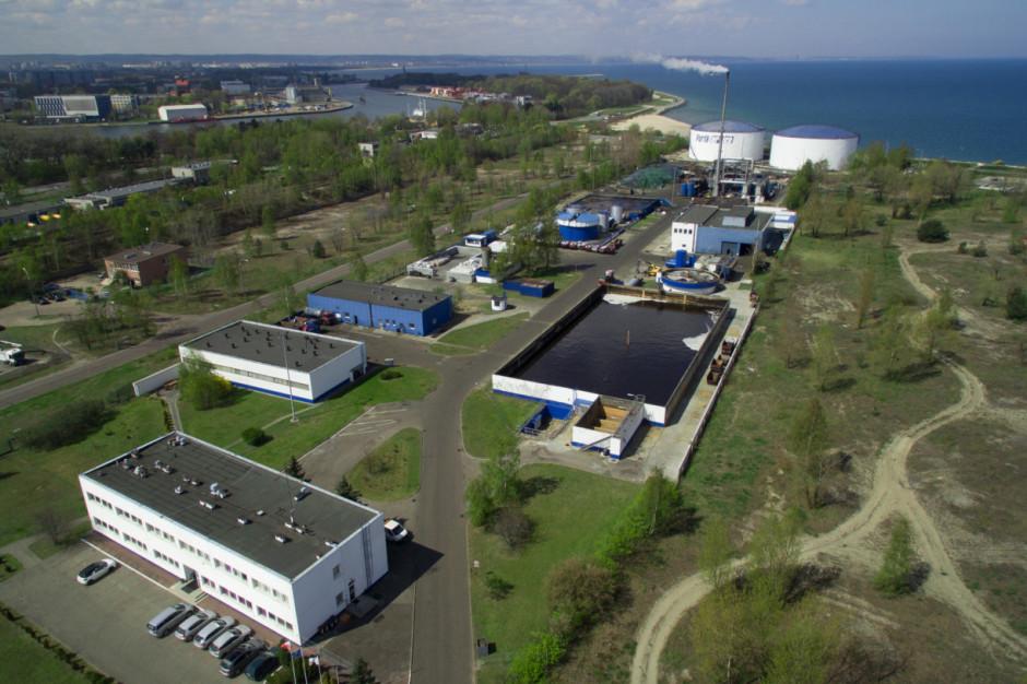 Gdańsk nie chce niebezpiecznych odpadów z Gostynina