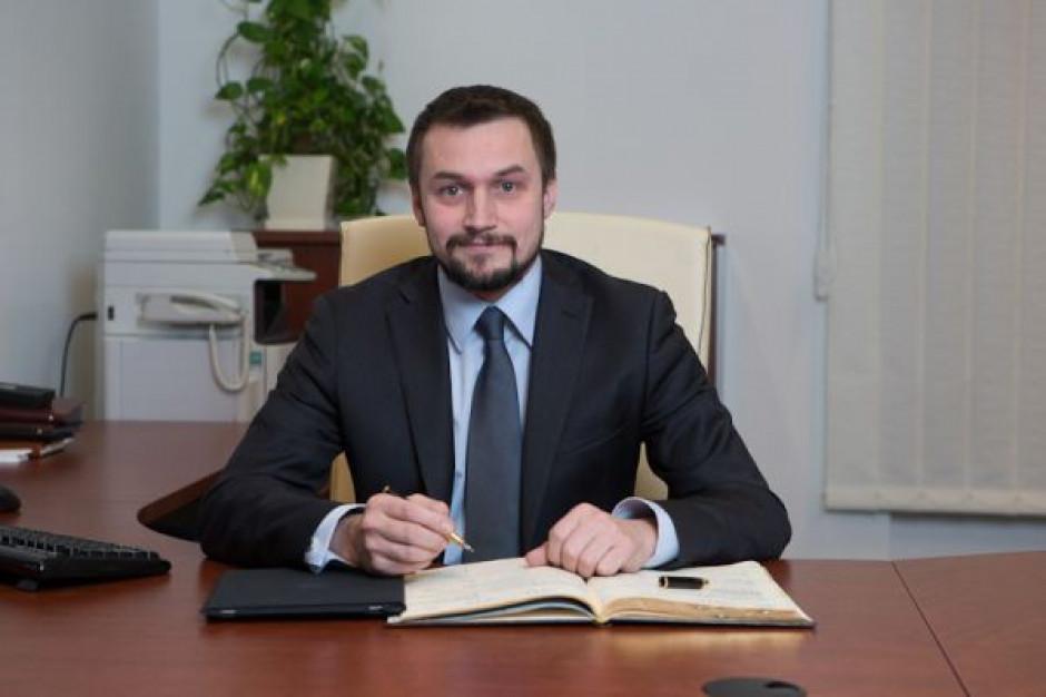 Piotr Guział: Jeśli zostanę prezydentem Warszawy, w połowie kadencji poddam się referendum