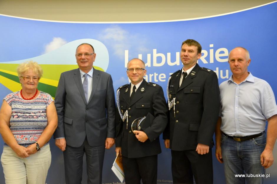 Lubuskie: wsparcie dla 70 projektów dot. aktywizacji mieszkańców i promocji obszarów wiejskich