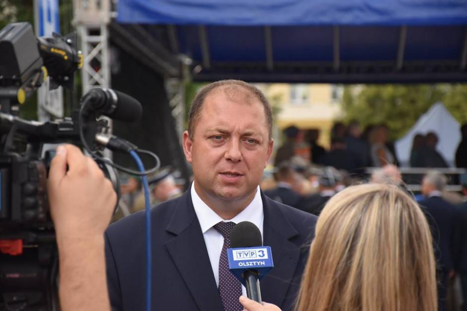 Przekop Mierzei, drogi i połączenia kolejowe. Warmińsko-mazurski PiS składa obietnice wyborcze