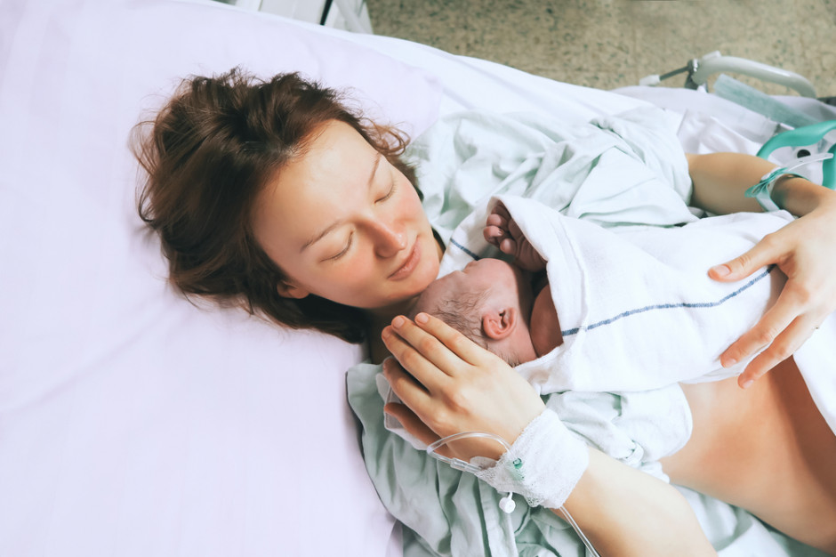 Elektroniczna rejestracja urodzeń. Od czerwca co 10. dziecko zarejestrowane on-line