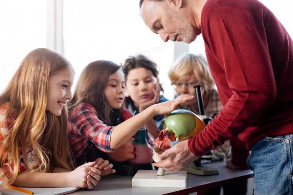 Samorząd Mazowsza nagrodzi najlepszych nauczycieli. Nabór wniosków już trwa