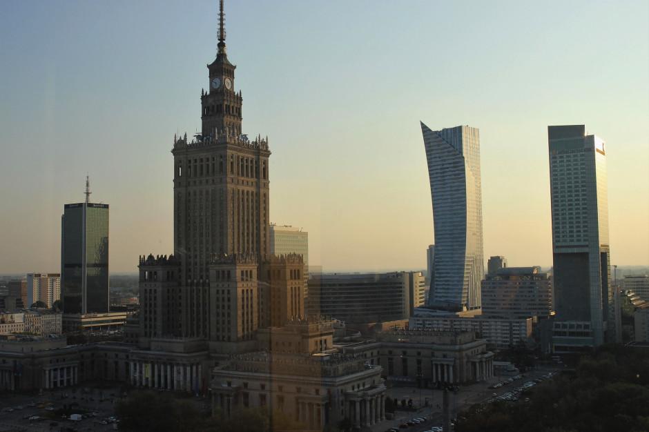 Przyszłość PKiN oraz Plac Defilad w kampani wyborczej kandydatów na prezydenta Warszawy