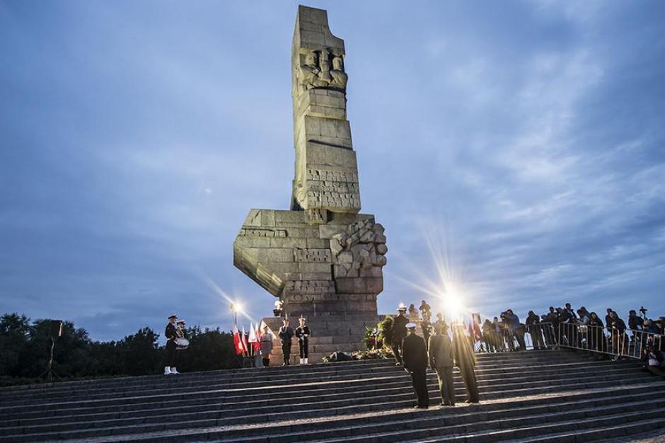 Program uroczystości na Westerplatte uzgodniony