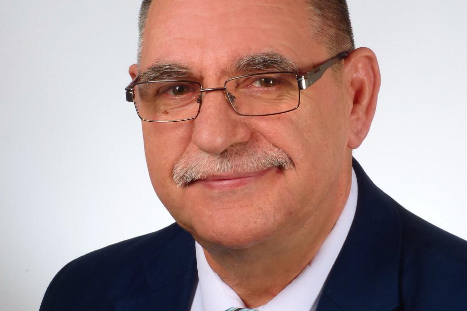 Kolejny kandydat na prezydenta Słupska. Wystartuje z listy Słupskiego Porozumienia Obywatelskiego