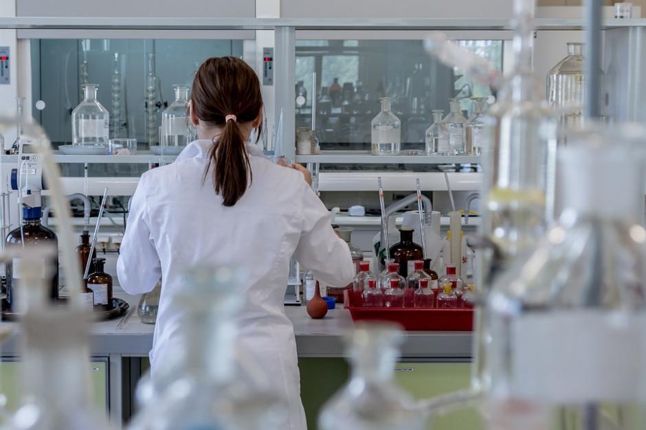 128 mln zł na projekty dot. badań i rozwoju w firmach