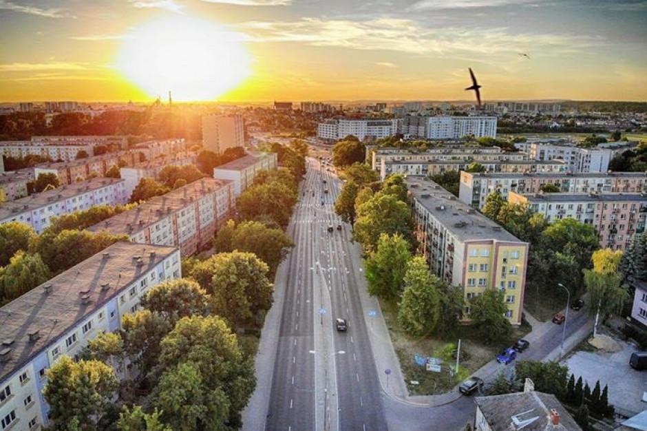 Wschodzący Białystok to nie pusty slogan