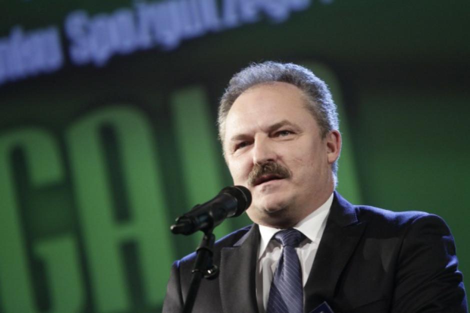 """Konwencja samorządowa Kukiz'15 we wrześniu. """"Chcemy pokazać swoją potęgę"""""""