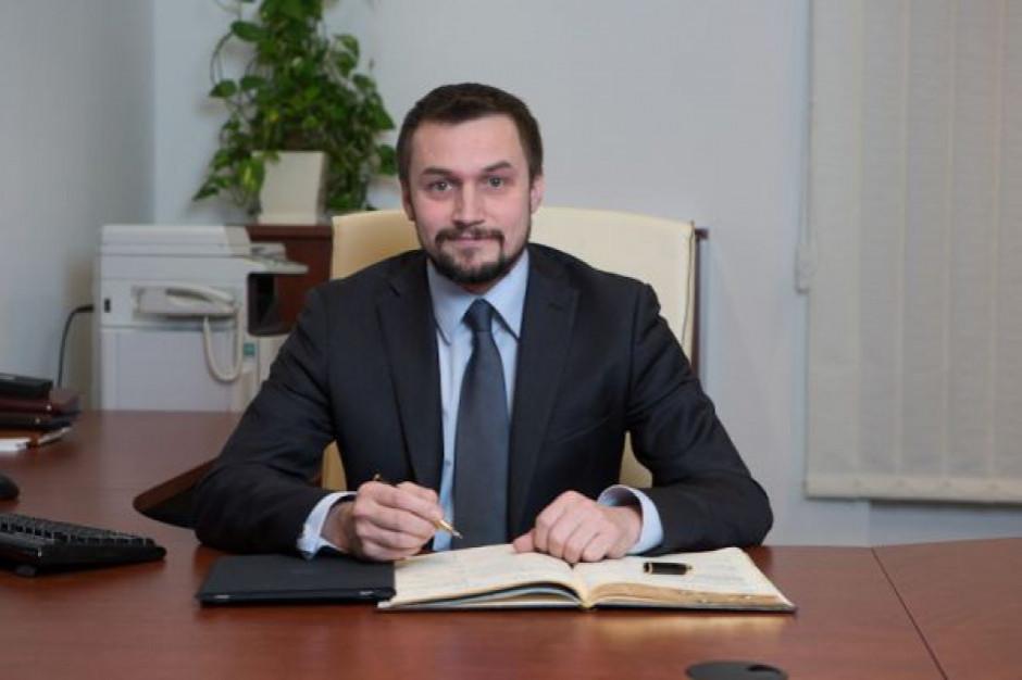 Guział zarzuca Trzaskowskiemu kradzież hasła wyborczego